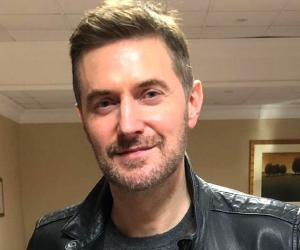Richard C Armitage