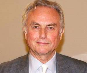 Richard Dawkins biography online