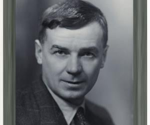 Richard Laurence Millington Synge