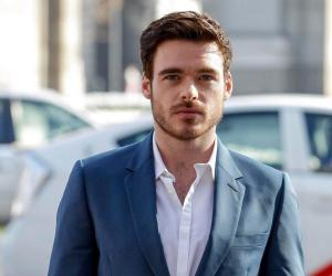 Richard Madden<