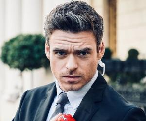 Richard Madden Biography Facts Childhood Family Life Of