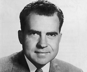 Richard Nixon<