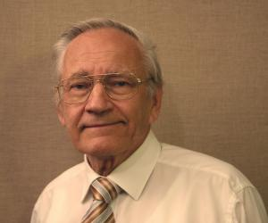 Richard R. Ernst<