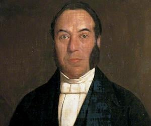Richard Trevithick<