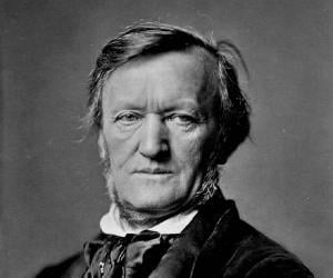 Richard Wagner<