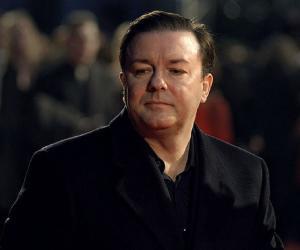 Ricky Gervais<