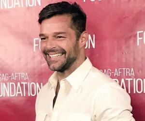 Ricky Martin
