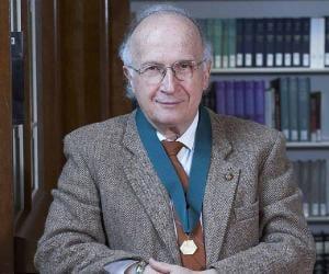 Roald Hoffmann<