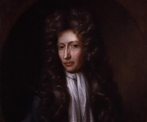 Robert Boyle<