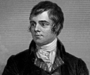 Robert Burns<