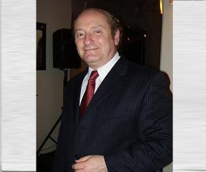 Robert C. Merton<