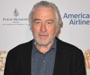 Robert De Niro<