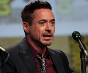Robert Downey, Jr. Biography - Childhood, Life Achievements & Timeline  Robert Downey