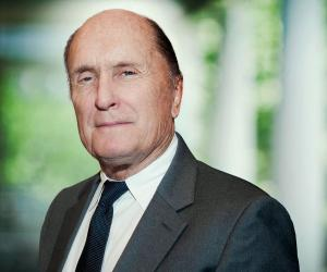Robert Duvall biography online