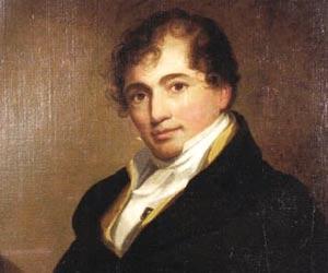 Robert Fulton<