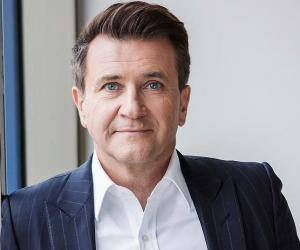 the life and works of robert herjavec 'shark tank' star robert herjavec explains how he figured out what to do with   to get to work, his father would walk two miles each way to the.