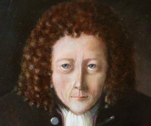 Robert Hooke<