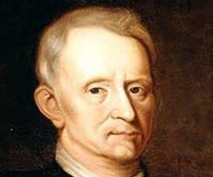 a biography of robert hooke a british scientist from the 17th century In the 17th century john napier  this 17th c british scientist's law states in part  reaching for the stars is a biography of this rocket scientist,.
