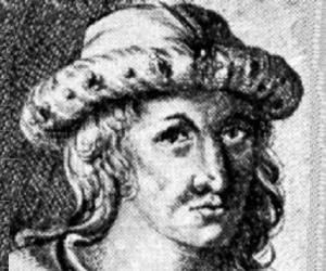 Robert III of S...<