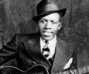 Robert Johnson<