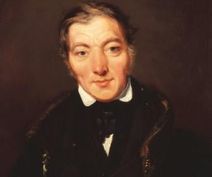 Robert Owen<