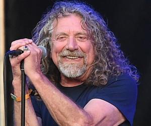 Robert Plant<