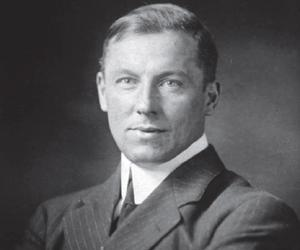 Robert W. Service<