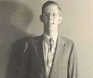 Robert Wadlow<