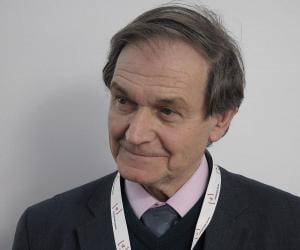 Roger Penrose<