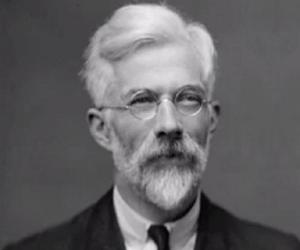 Ronald Fisher<