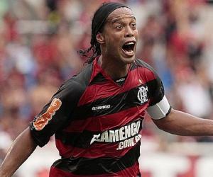 Ronaldinho<