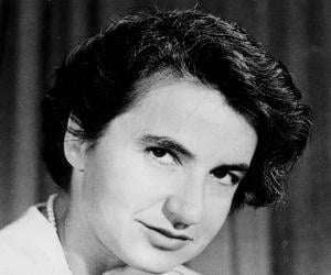 Rosalind Franklin<