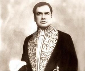 Rubén Darío<