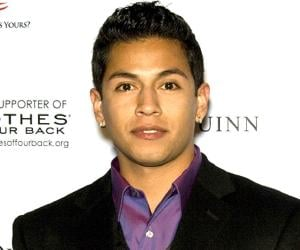 Rudy Youngblood<