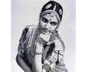 Rukmini Devi Ar...<