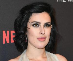 Rumer Willis<