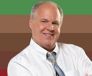 Rush Limbaugh<