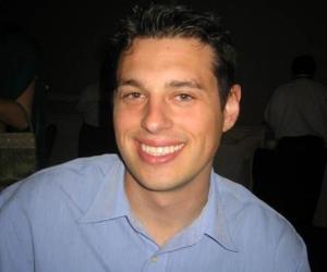 Ryan DeBolt<