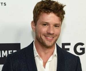 Ryan Phillippe<