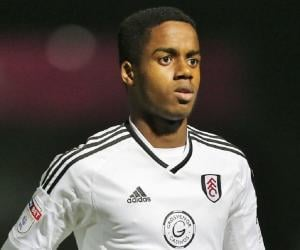 Ryan Sessegnon<