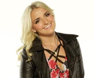 Rydel Lynch<