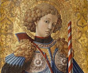 Saint George<