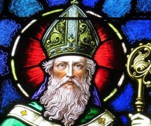Saint Patrick<