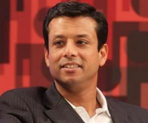 Sajeeb Wazed
