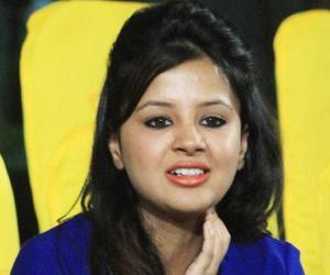 Sakshi Dhoni<