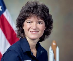 Sally Ride<
