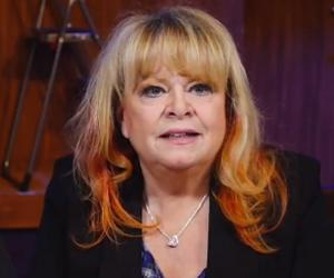 Sally Struthers