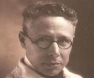 Salvador Mazza<