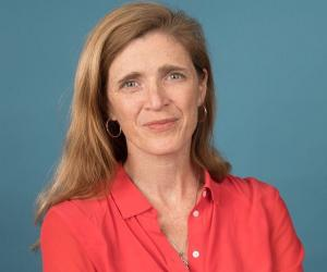 Samantha Power<