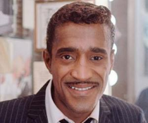 Sammy Davis, Jr. biography online